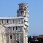 Visit Pisa