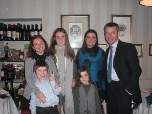 family photo December 2011